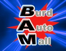"Burd Auto Mall ""Grand Opening"" – TV Spot"