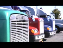 Nu Way Truck Driver Training – Promotional Video (clip)